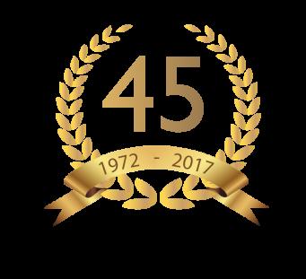 De Gloepe 45 jaar