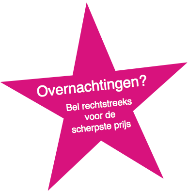 Overnachting hotel