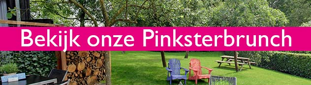 Pinksterbrunch